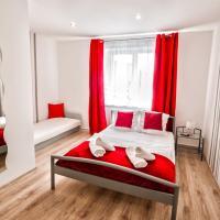 Lew Hostel – hotel w mieście Inowrocław