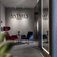 Antares Hotel, hotel in Gdynia