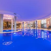 Wind Rose Hotel & SPA, отель в Сочи