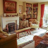 34 Grosvenor Drive, hotel in Tisbury