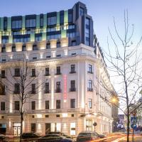 Hilton Garden Inn Bucharest, hotel in Bucharest