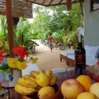 Punta Tuazon, hotell i General Luna