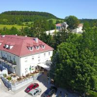 Hotel Mayerling Adults only