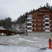 Apartmán Romantika Chopok Juh 10, hotel v destinácii Brezno