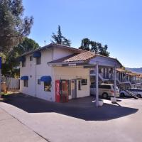 Americas Best Value Inn and Suites Clearlake, hotel in Clearlake