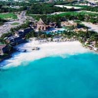 Villa Caleton Expectacular Ocean Front- Cap Cana, hotel in Punta Cana