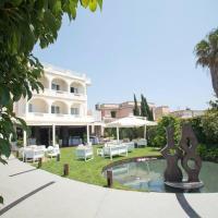 Hotel Il Gabbiano, hotell i Bacoli