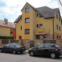 Privat Lux, hotel in Ružomberok