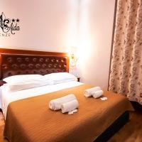 Hotel Aida, hotel v Firencah