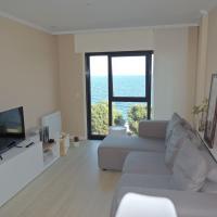 Apartamento romántico con el mar a tus pies, hotel in Ribeira