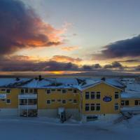 Vadsø Fjordhotell, hôtel à Vadsø