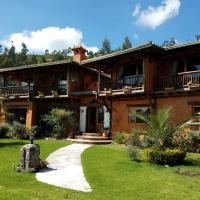 Ilatoa Lodge, hotel em Quito