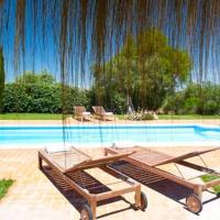 Eva Recommends Villa con piscina en Ronda