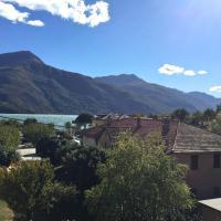 Regina lago di Como, hotel in Dongo