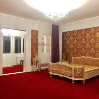 Lambach Villa, hotel a Mürzzuschlag