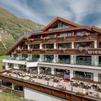 Hotel Wiesental, hotel in Obergurgl