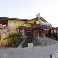 Hostel House Sochi, отель рядом с аэропортом Международный аэропорт Сочи (Адлер) - AER в Адлере