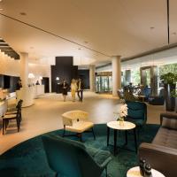 PARKROYAL Darling Harbour, hotel in Darling Harbour, Sydney