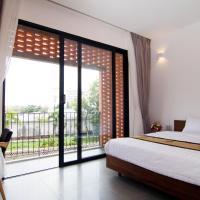khách sạn Huỳnh Thảo, hotel in Ben Tre