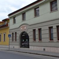 Althann Vendégház és Konferencia Központ, Hotel in Vác