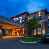 Best Western Plus Finger Lakes Inn & Suites, hotel in Cortland