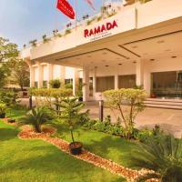 Ramada Chennai Egmore, hotel en Chennai