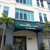 Hotel 138 @ Subang, hotel near Sultan Abdul Aziz Shah Airport - SZB, Shah Alam