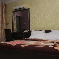 Anglican Guest Houses Abuja, hotelli kohteessa Abuja