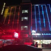 Hotel Sahara, отель в Мандалае