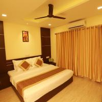 The Crescent Suites, hotel in Ernakulam