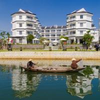 Gem Riverside Hotel Hoi An, hotel in Hoi An