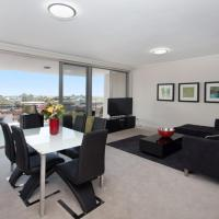 The Junction Palais - Modern and Spacious 2BR Bondi Junction Apartment Close to Everything