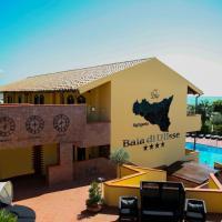 Baia Di Ulisse Wellness & Spa, hotell i San Leone