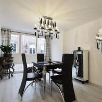 City Centre Luxury Apartment