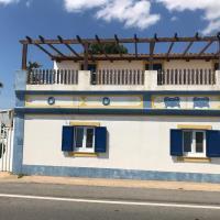 Casinha do Rogel, hotel em Alcantarilha
