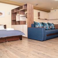 Prestige Apartments, hotel in Dnipro
