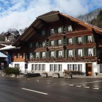 Hotel Simmental, hotel in Boltigen