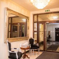 Hotel Artur – hotel w Oświęcimiu