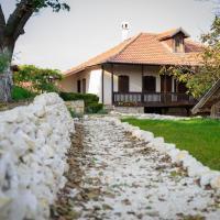 Guest House Balgara, hotel in Vetren