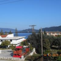 LABRINI'S APARTMENTS, hotel in Kefallonia