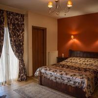 Andromeda Hotel Limni Plastira, ξενοδοχείο σε Κουτσοδήμος