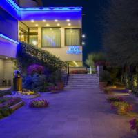 Hotel Promenade, отель в Монтесильвано