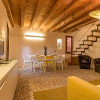 Rialto Mercato a Family in Venice like at Home