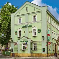 Hotel Jičín Garni, hotel v destinaci Jičín