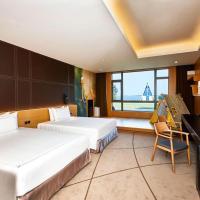 Tongli Lake View Hotel, отель в Сучжоу