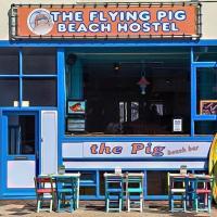 The Flying Pig Beach