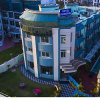 Hotel Prabhupada, hotel in Puri