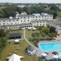 Westhill Country Hotel, hotel in Saint Helier Jersey