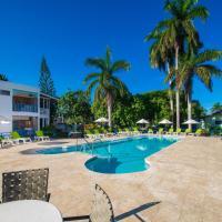 Toby's Resort, hôtel à Montego Bay