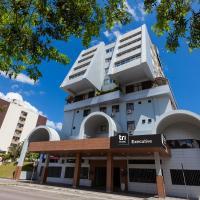 Tri Hotel Executive Criciúma, hotel in Criciúma